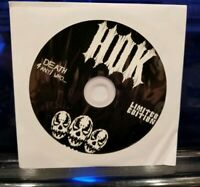 House of Krazees - Death 4 Any 1 CD Single Rare hok twiztid insane clown posse