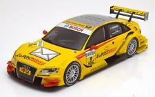 1:18 Norev Audi A4 #9 DTM Kristensen 2011 E-Postbrief