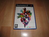 THE KING OF FIGHTERS XI 11 DE SNK - PLAYMORE PARA LA SONY PS2 NUEVO PRECINTADO