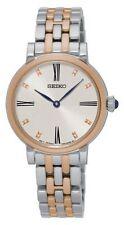 Relojes de pulsera baterías Seiko Classic