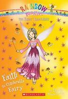 Faith the Cinderella Fairy (Paperback or Softback)