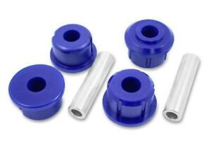 Superpro BMW BMW 3 SERIES E30 1982 to 1994 Trailing Arm Bush Kit Camber and Toe