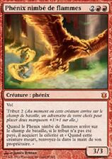 Phénix nimbé de flammes - Flame-Wreathed Phoenix  - Magic mtg -