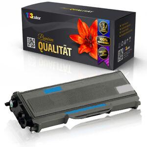 Office kompatible Toner für Brother HL L 2365 DW 2380 2700 DW Schwarz TN2320 XXL