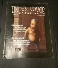 Graffiti Magazine Under Cover / 12oz Prophet / Graphotism Cope2 / Seen Graffiti