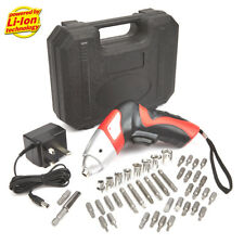 3.6V Lithium-Ion Electric Cordless Rechargeable Lightweight Screwdriver Drill
