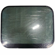 7102991 Rear Window Glass Mini Excavator Fits Bobcat 319 320 321 322 323 324
