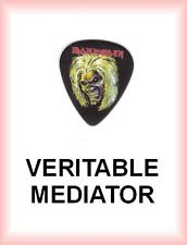 IRON MAIDEN      MEDIATOR      medium  PLECTRUM  guitar pick