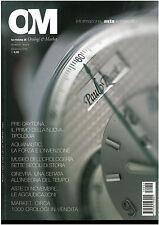 OM LA RIVISTA DI OROLOGI & MARKET N. 52 DICEMBRE 2005
