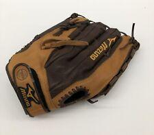 Mizuno Gfn 1402a 14� inch Professional Series Baseball Glove Rh Thrower