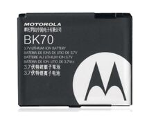 🔋 Motorola Bk70 Oem Snn5792 (Bk70) Li-Ion Cell Phone Battery 1000mAh