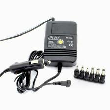 "Bush BDVD8310P 10"" Portable DVD 9v Car power adapter / charger"