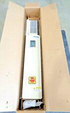 5hp Yaskawa Z1b1d016pg Bypass Hvac Inverter Drive Z1000 Cimr Zu2a0017faa