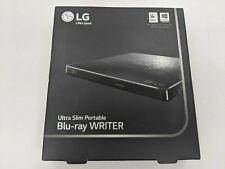 Refurbished LG Ultra Slim Portable Blu-ray/ DVD Writer BP50NB40 -NR1170