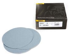 "Mirka 22-622-100 BaseCut 6"" Hook & Loop Grip Sanding Discs 100G, Qty. 50"