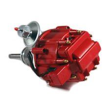 New Distributor w/ 50K Coil - Small Block Mopar HEI Ignition 318 340 360 Dodge
