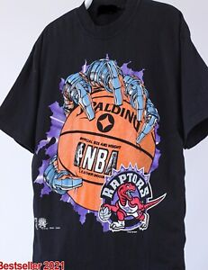 Toronto Raptors NBA Basketball Team T Shirt Funny Black Vintage Gift Men Women