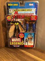 "Marvel Legends Modok Series 6"" Wasp Action Figure"