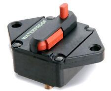 200A Marine Auto RV's 12V 24V Circuit Breaker Manual switch reset isolator 4x4