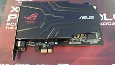 Asus ROG Xonar Phoebus 7.1 PCI Express Soundcard