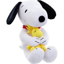 Cuddly Snoopy & Woodstock Sy1708 by Rainbow Designs