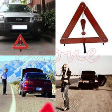 Folding Roadside Triangle Reflective Safety Emergency Parking Warning Board New