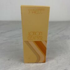 Shaklee Lotion Cleanser Step 1 New In Box