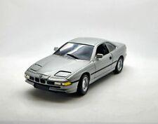 1:18 MAJORETTE BMW 850i