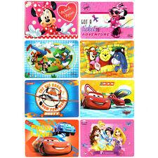 Disney Minnie Mickey Cars Planes Winnie Tischset verschiedene Modelle 43 x 30 cm