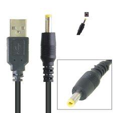 XM Sirius 5 Volt USB Adapter Lynx, Edge,Stratus 6,7 xmp3i  Will FIT CAR CRADLES
