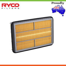 New * Ryco * Air Filter For HOLDEN FRONTERA MX 3.2L V6 Petrol 6VD1