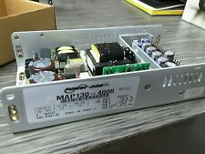 Power-one power supply  MAP130-4000