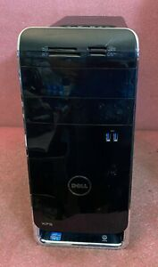 Dell XPS 8500 Desktop Computer_Intel i5-3350P CPU @ 3.10 GHz_8GB RAM_1TB HDD.