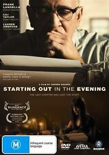 Starting Out In The Evening (DVD, 2009)