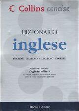 Dizionari bilingue