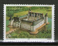 TIMBRE 3081 NEUF XX LUXE - CHATEAU DU PLESSIS-BOURRE ( MAINE ET LOIRE )