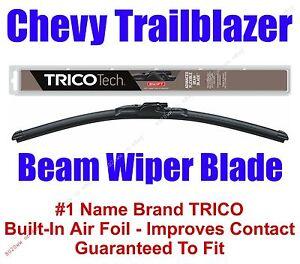 2002-2009 Chevrolet Trailblazer Chevy Premium Beam Wiper Blade Front - 19220