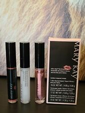 Mary Kay Ultra Stay Lip Lacquer Kit- Rose New Limited Edition