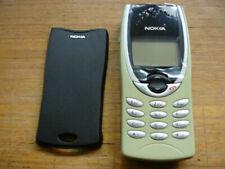 Móviles y smartphones Nokia 8210