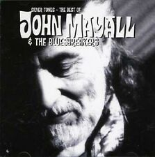 John Mayall - Silver Tones - Best of John Mayall [New CD] Germany - Import