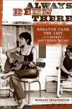 """Always Been There: Rosanne Cash, """"The List"""", and the Spirit of Souther-ExLibrary"""