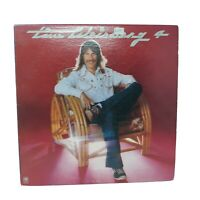 Tim Weisberg - 4 - Vintage Vinyl LP 1974