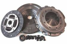 DUAL MASS TO SINGLE FLYWHEEL & CLUTCH CITROEN C4 GRAND PICASSO 1.6 HDI 2006 ON