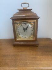More details for elliott mantle clock