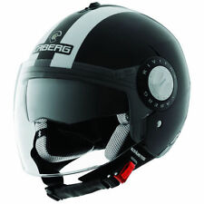 Caberg Gloss Thermo-Resin Open Face Motorcycle Helmets