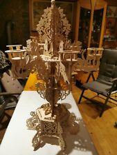 Lichterhalter Baum Spieldose