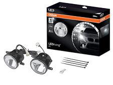 OSRAM LEDriving® FOG F1 LEDFOG201 LED Nebelscheinwerfer Nebelleuchte Set 4