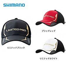 SHIMANO NEXUS DS Cool Half Mesh Cap Limited Pro CA-132R RED Fishing Japan NEW