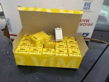 Box of 20 Vimar boat yacht switchesone way on/off #16001