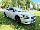 2014 Nissan Maxima 3.5 SV w/Sport Pkg 2014 Nissan Maxima SPORT PACKAGE with 100,833 Miles available now!